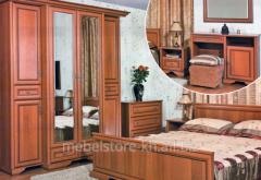 Bedroom Olesya