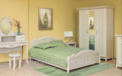 Selin's bedroom