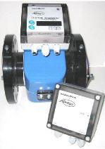 Flowmeters (expense converters) of liquids