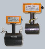 Electromagnetic flowmeter of EMPR
