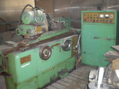 Circular grinding machine 3U12VF10