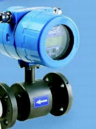 Flowmeters (expense converters) TER/take-off / for