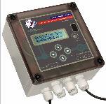 Flow meters (flow converters) Ergomera 125BA