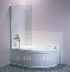 Шторка Ravak Ravak EVSK1-85 L/R Rosa 150/160