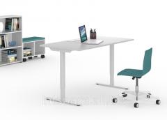 Стол офисный ONE и ONE+
