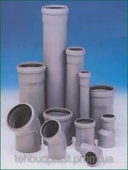 Pipe Ppr Dlya of the Internal Sewerage 110*2,7 *