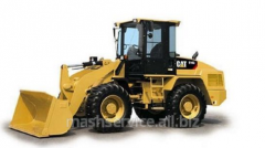 Spare parts for road-building equipmen