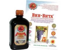 Balm Vin-Vita, 0,49 liters