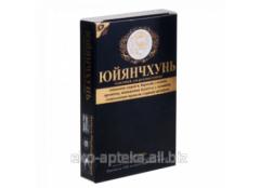 Vitamins for men - Yuyanchkhun, 3 plates