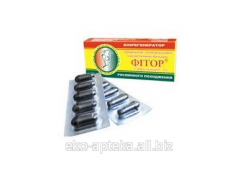 Fitor in cylinders 10 tsit balm. x 2,3 grams