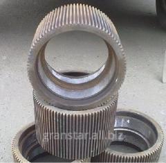 Запасные части для прессов грануляторов комбикорма
