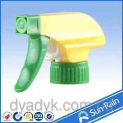 Spray on a bottle