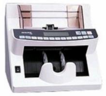 Лічильник банкнот Magner-75