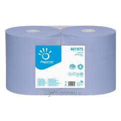 Industrial protirochny materials DUOMAXI BLUE