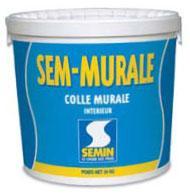 Водно-дисперсионный клей SEMIN SEM MURALE (10 кг)
