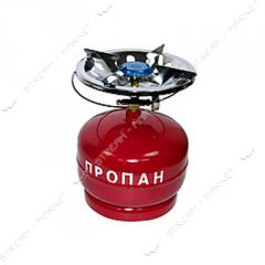 """Cylinder """"Picnic"""" 8 l (propane)"""