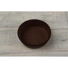 Tartlet 9 brown