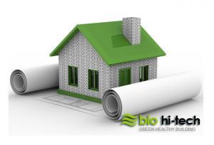 Проектирование домов. Проектирование частных жилых