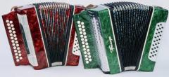 Troyand's accordion.