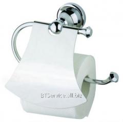 Devit Retro держатель туалетной бумаги с крышкой,