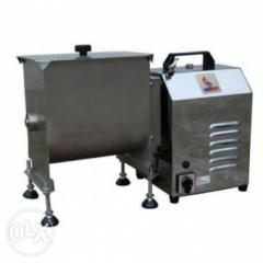 Forcemeat mixers