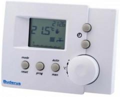 Hronotermostat programmable Buderus Open Therm