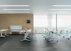 Table for FLIP-TOP meetings