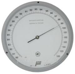 BAMM 1 barometer