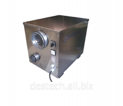 The adsorptive rotor dehumidifier of MDC450 air