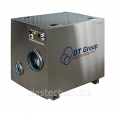 Industrial rotor dehumidifier of MDC1000 air