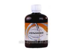 Elixir of tooth Orange, 100 ml