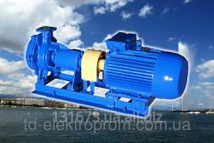 Pump of vortex VK (c) 2/26a