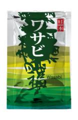 Wasabi 10 gr.