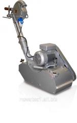 Máquinas para esmerilhamento de soalho de betão
