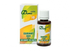 Drug of Solefit of MAP, 30 ml