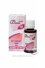 Drug MAP Osteophyte, 30 ml
