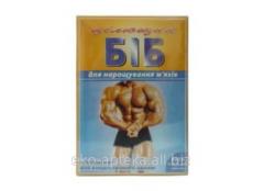 Concentrate protein Curative Bob, 500 grams