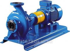 Pump of bilateral type 1D 200-90