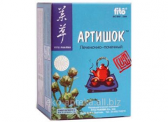 Phytotea Artichoke, 20 packages