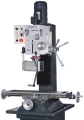 Machine universal and milling desktop OPTImill MB4