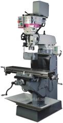 The machine universal and milling on Opti MF1