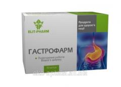 Capsules Gastrofarm, 50 pieces