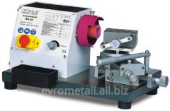 The machine for sharpening of drills of Opti DG 20