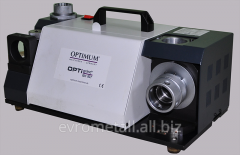 The machine for sharpening of drills of Opti GH