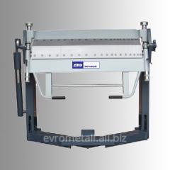 Listogib segment EMG ESF of 1260 V