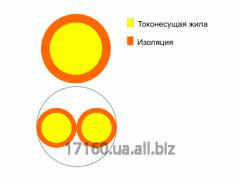 Провод ВП 0.5 мм для проведения взрывных и