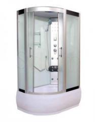 Бокс гидромассажный  AquaStream Comfort 128 HW R