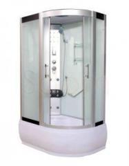 Бокс гидромассажный  AquaStream Comfort 128 HW L