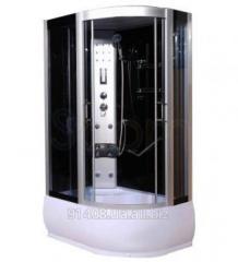 Бокс гидромассажный  AquaStream Comfort 128 HB L