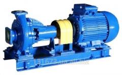 Pump 2 CM 100-65-200/2